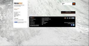 screenshot-Privaride