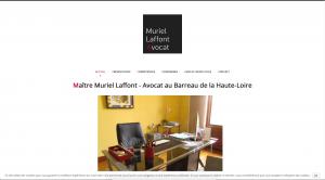 screenshot-Maître Muriel Laffont